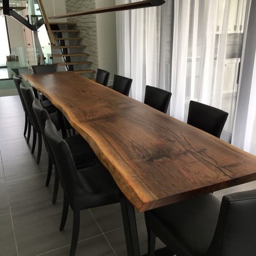Dining Room Table For 12: How To Choose A Dining Room Table